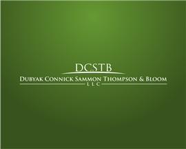 Firm Logo for Dubyak, Connick, Sammon, <br />Thompson & Bloom, LLC