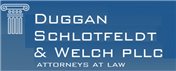 Firm Logo for Duggan Schlotfeldt Welch PLLC