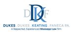 Firm Logo for Dukes Dukes Keating Faneca P.A.
