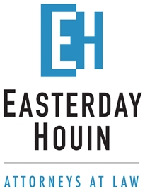 Firm Logo for Easterday Houin LLP