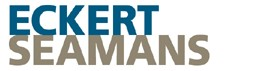 Firm Logo for Eckert Seamans Cherin Mellott LLC