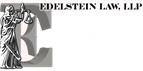 Edelstein Law, LLP Law Firm Logo