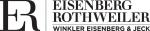 Eisenberg Rothweiler Winkler Eisenberg and Jeck, P.C. Law Firm Logo