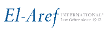 Firm Logo for El-Aref International Law Office