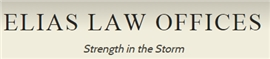 Firm Logo for Elias Law Offices