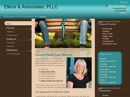Firm Logo for Elkins Associates PLLC