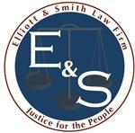 Firm Logo for Elliott Smith Law Firm