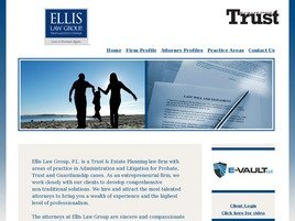 Ellis Law Group P.L.