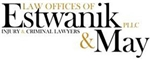 Firm Logo for The Law Office of <br />Estwanik & May, PLLC