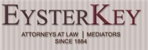 Firm Logo for Eyster Key Tubb Roth Middleton Adams LLP
