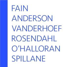 Firm Logo for Fain Anderson VanDerhoef Rosendahl OHalloran Spillane PLLC