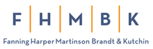 Firm Logo for Fanning Harper Martinson Brandt Kutchin P.C.