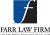 Farr, Farr, Emerich, Hackett, Carr and Holmes, P.A. Law Firm Logo