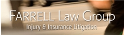 Farrell Law Group Law Firm Logo