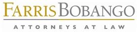 Farris Bobango Branan PLC Law Firm Logo