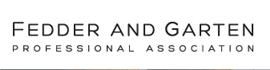 Firm Logo for Fedder Garten Professional Association