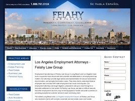 Firm Logo for Felahy Law Group