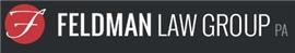 Feldman Law Group P.A. Law Firm Logo