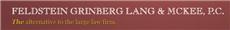 Firm Logo for Feldstein Grinberg Lang McKee P.C.