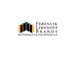 Ferencik Libanoff Brandt Bustamante and Williams, P.A. Law Firm Logo