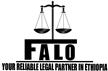 Firm Logo for Fikadu Asfaw Associates Law Office
