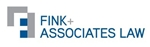 Firm Logo for Fink + Associates Law