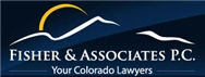 Fisher & Associates P.C. Law Firm Logo