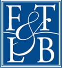 Fisher, Tousey, Leas & Ball, P.A. Law Firm Logo
