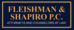 Firm Logo for Fleishman & Shapiro P.C.