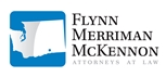 Flynn Merriman McKennon, P.S. Law Firm Logo