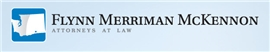 Firm Logo for Flynn Merriman McKennon, P.S.