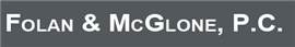 Michael J. McGlone, P.C. Law Firm Logo