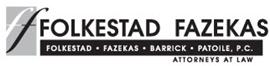 Firm Logo for Folkestad Fazekas Barrick Patoile P.C.