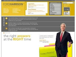 Ford &amp; Harrison LLP