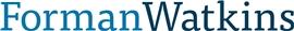 Firm Logo for Forman Watkins Krutz LLP