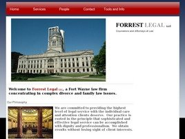 Firm Logo for Forrest Legal LLC
