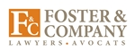 Firm Logo for Foster Company