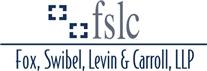 Firm Logo for Fox Swibel Levin Carroll LLP