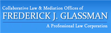 Firm Logo for Frederick J. Glassman