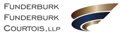 Funderburk Funderburk <br />Courtois, LLP Law Firm Logo