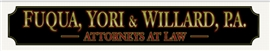 Firm Logo for Fuqua Yori Willard P.A.