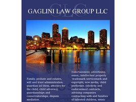 Firm Logo for Gaglini Law Group LLC