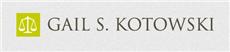 Firm Logo for Gail S. Kotowski