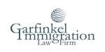 Firm Logo for Garfinkel Immigration Law Firm