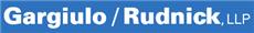 Firm Logo for Gargiulo/Rudnick LLP