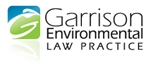 Firm Logo for Garrison Environmental Law Practice