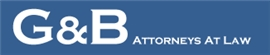 Gatlin & Birch, P.A. Law Firm Logo