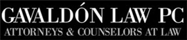 Firm Logo for Gavaldon Law P.C.