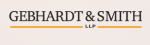 Firm Logo for Gebhardt Smith LLP