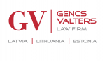Firm Logo for Gencs Valters Law Firm